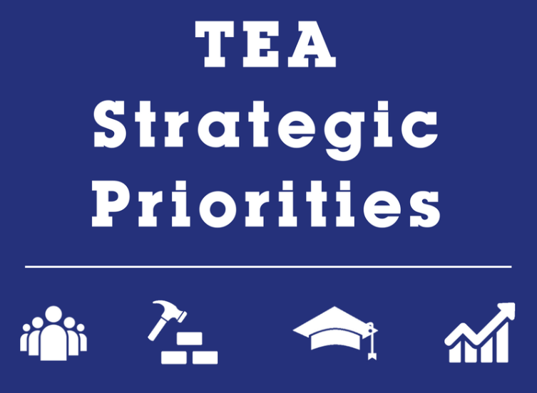 TEA Strategic Priorities